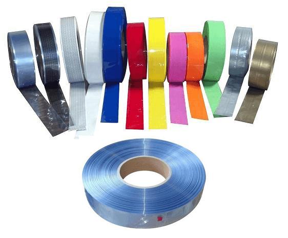 shrink film tubing